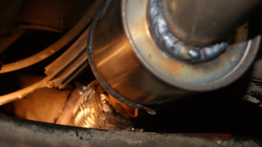 Ремонт катализатора рено лагу1 Замена ролика-натяжителя f25